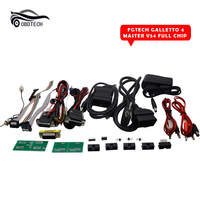 Lowest Price Support BDM Fuction FGTech V54 Galletto 4 Master FG TECH Master OBD2 Chip Tuning Tool