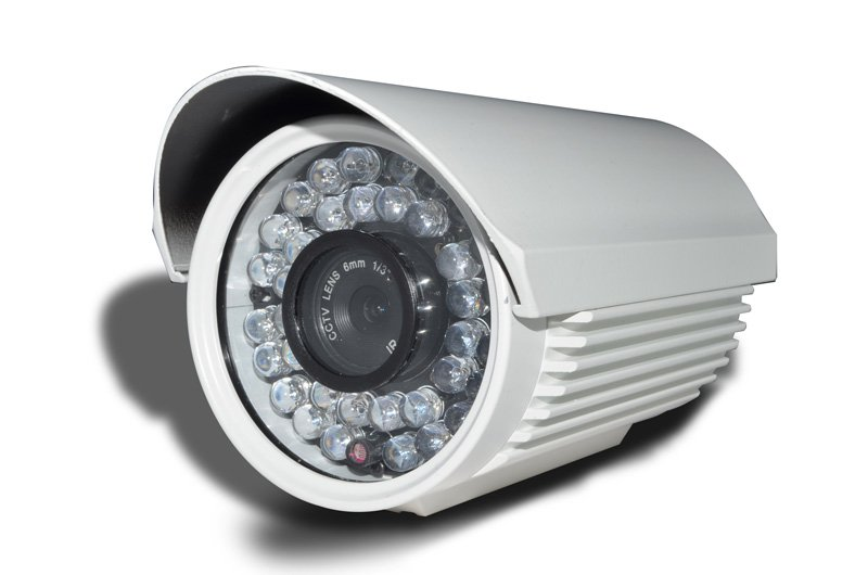36 Led 8mm Ir 420tvl Security Camera Digital Video Camera