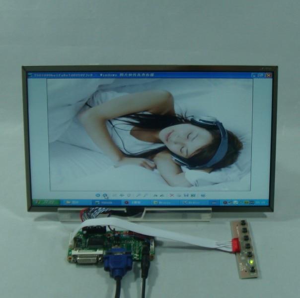 все цены на DVI+VGA Lcd Control board+14inch 1366*768 BT140XW02 LP140WH1 LTN140AT0 lcd panel онлайн