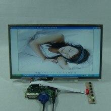 DVI+VGA Lcd Control board+14inch 1366*768 BT140XW02 LP140WH1 LTN140AT0 lcd panel