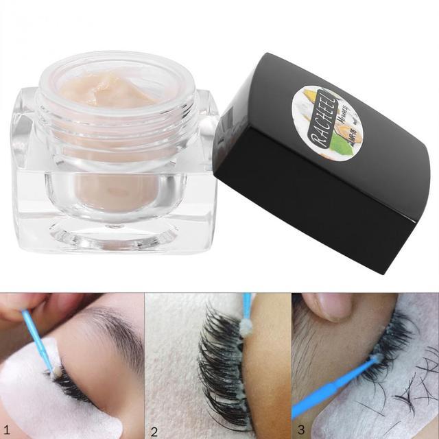 Eyelash Extensions Glue Remover Anti Irritation Fake Long Eye Lashes