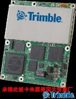 Trimble BD982 dual antenna positioning board card for agricultural machinery navigation unmanned robot vehicle detection