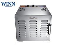 Пищевой Дегидратор ss пищевая воздухосушилка 10 слойная машина