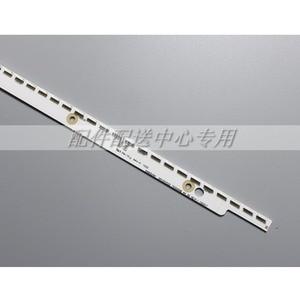 Image 2 - 32 inch LED Backlight Strip for Samsung TV 2012SVS32 7032NNB 2D 6Pin V1GE 320SM0 R1 32NNB 7032LED MCPCB UA32ES5500 44LEDs 404mm