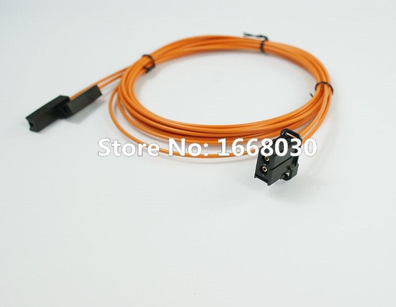 Ամենաշատ օպտիկամանրաթելային մալուխ - Ավտոմեքենաների էլեկտրոնիկա - Լուսանկար 3