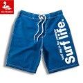Men Man beach men shorts brand boardshort quick drying bermudas masculinas de marca Man XXXL Cotton Shorts