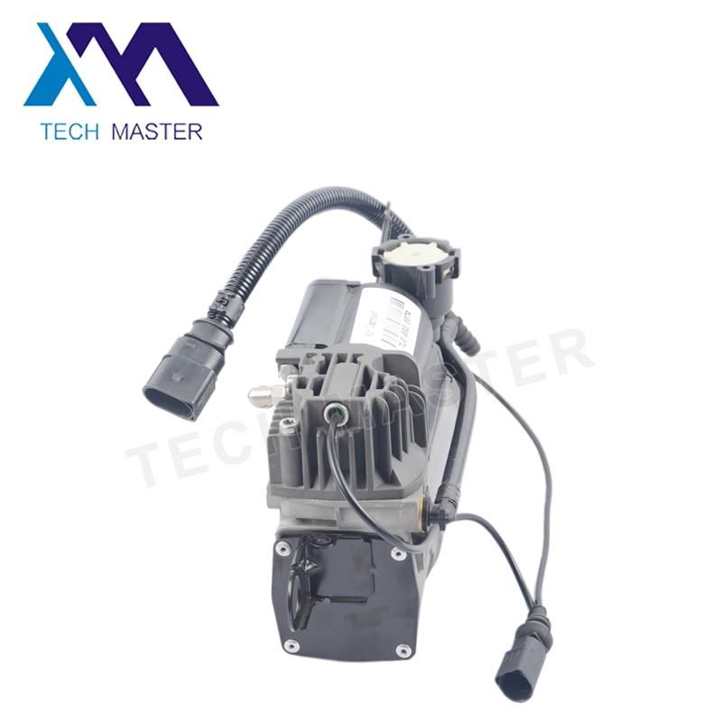 Pompe /à compresseur de suspension dair 7L0698007D 7L0698007B 7L0698007A