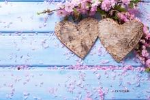Life Magic Box День Святого Валентина Сердце деревянная доска Фото фон камера Fotografica фото фон Фотофон для студии