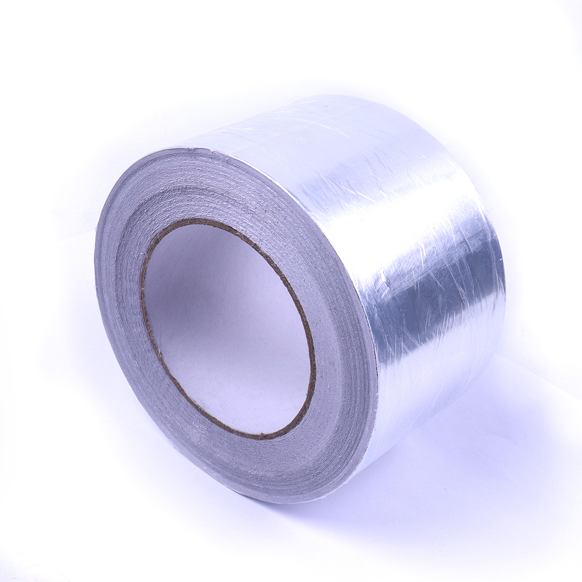 1PC 20mx75mm Aluminum Foil Tape Silver Radiation Protection Water Heat-resistant Anti-interference conductive Tape овергрип head protection tape