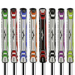 Image 3 - Golf clubs putter grips Super light PU Non slip grips 8 colors for  your choice