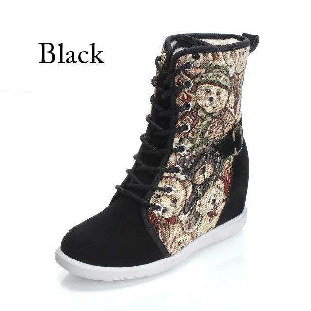 Online Get Cheap Winter Snow Boots Clearance -Aliexpress.com ...
