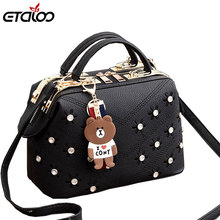 Women Handbags 2020 New Female Korean Handbag Crossbody Shaped Sweet Shoulder bag Flowers Small Bags