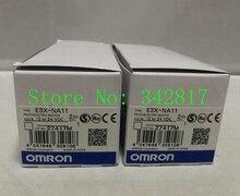 חיישן E3X NA11 PHOTOAMP סיבי 2 M CBL