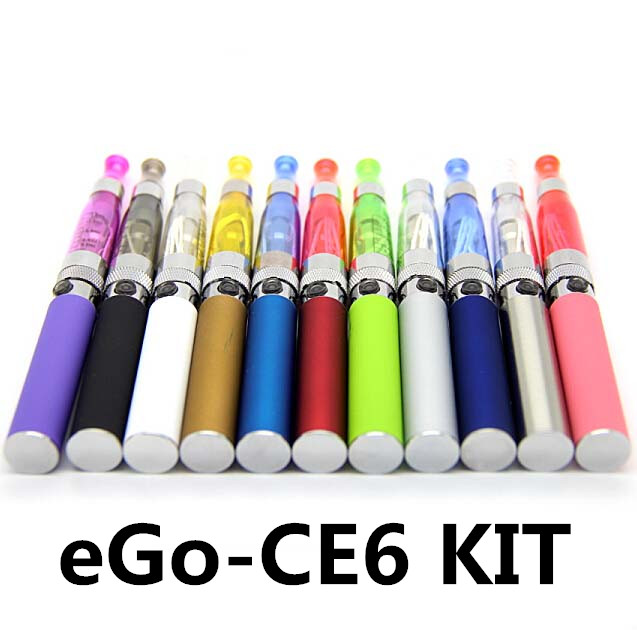 Наборы электронных сигарет из Китая