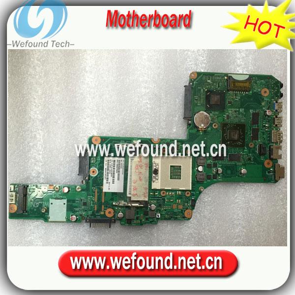 все цены на  100% Working Laptop Motherboard for toshiba C850 C855 V000275070 Series Mainboard,System Board  онлайн