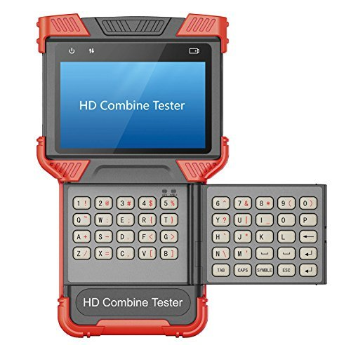 HBUDS 4.0'' LCD 1080P Analog IP Camera Tester+HD AHD+TVI Test +POE Test+TDR Tester With 8G Momory Internal and Video Record high quality gpr 18 npg 28 drum unit compatible for canon ir2016 ir2018 ir2020 ir2022 ir2025 ir2030 ir2318l 2016j ir2320 ir2420