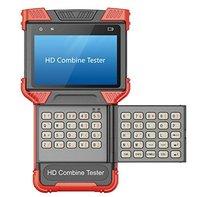 HBUDS 4,0 ''lcd 1080 P аналоговая ip камера тест er + HD AHD + TVI тест + тест питание по Ethernet + измерительный прибор tdr с 8G Momory внутренней и видео записи