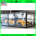 Waterproof Air Sealed Inflatable Car Tent Inflatable Car Shelter Tent