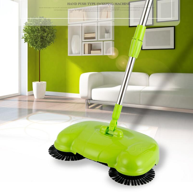 Aliexpress.com : Buy YiJiA Pushing Sweeper Vacuum Cleaner