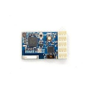 Image 3 - DasMikro Sanwa Micro 4 Channel Gyro System Receiver