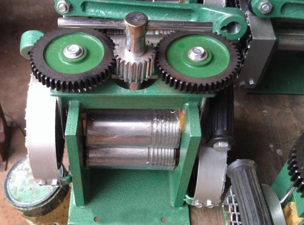 hand operated jewellery rolling mill/jewelry tool and equipment, Mini Steel Rolling Mill abrasive jewelry tool hanging mill