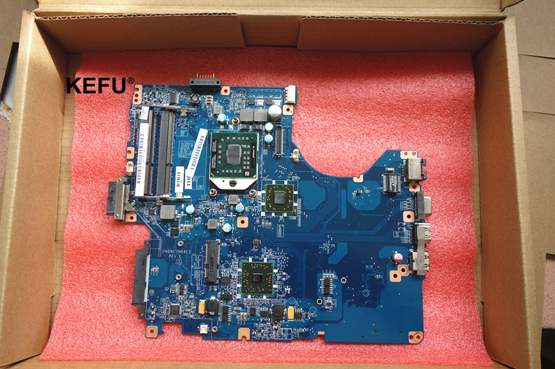 A1784741A PCG61611M DA0NE7MB6D0 laptop motherboard fit for sony vaio vpcee series HD4200 ddr3 Main board free