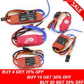 1pcs Simonk 10A/12A/15A /20A /30A Firmware Electronic Speed Controller ESC for RC Multicopter Helicopter