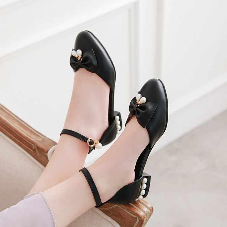 גדול גודל 11 12 עקבים גבוהים סנדלי נשים נעלי אישה קיץ גבירותיי מאות מתוק פיות רוח פרפר מסוקס חרוז סנדלי