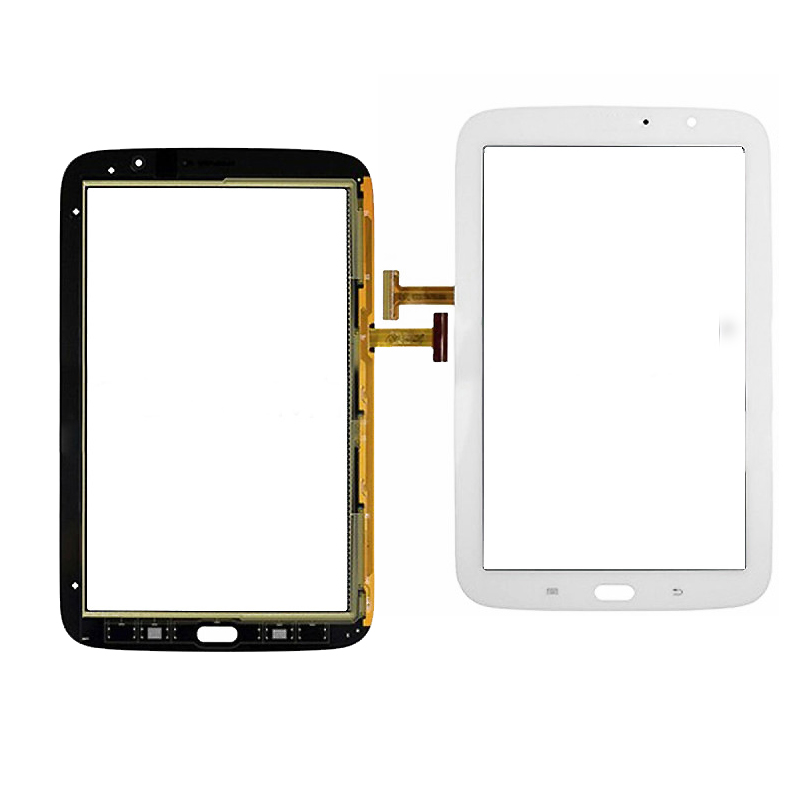 SZMUGUA 8.0inch Top Front Digitizer Glass Panel for Samsung Galaxy Note 8 GT-N5110 N5110 Touch Screen + Sticker Free Tool