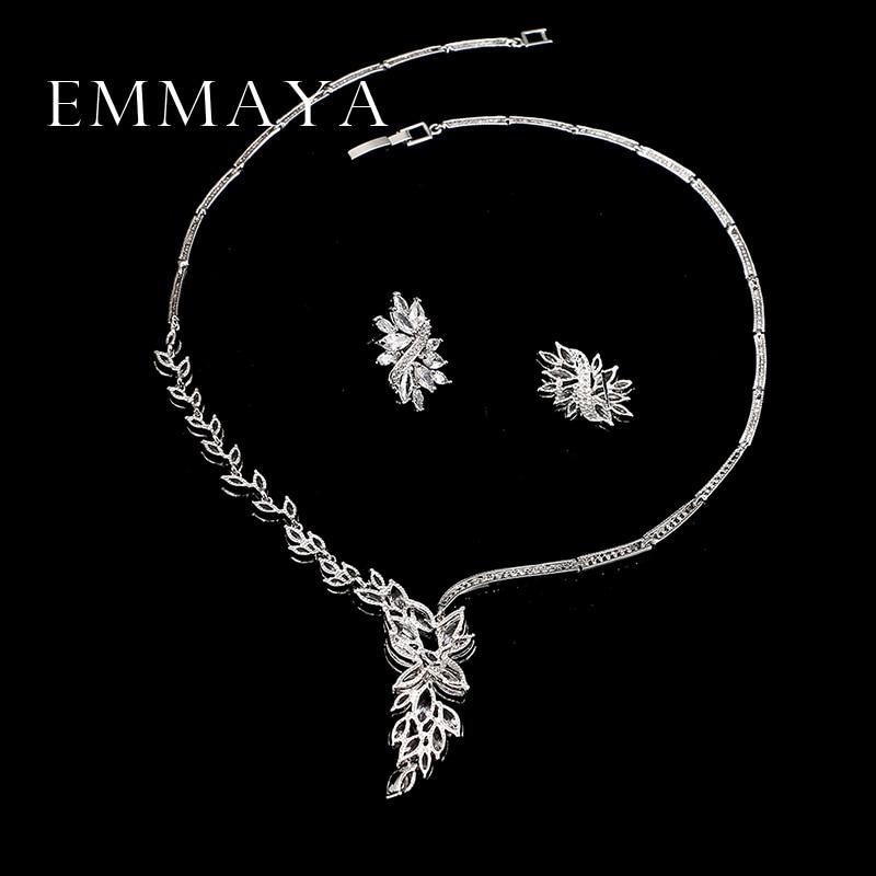 Emmaya Νέο Μοναδικό Design Choker Σκουλαρίκια - Κοσμήματα μόδας - Φωτογραφία 5