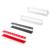 10 unids Ovalada Polvo Colorete Pincel de Labios Moda Oro Rosa Sirena Cepillo Cosmético + 1 unids brochas de cepillo de Dientes Titular soporte de Estante