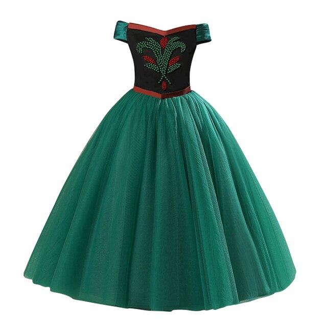 Anna Princess Dress Child...
