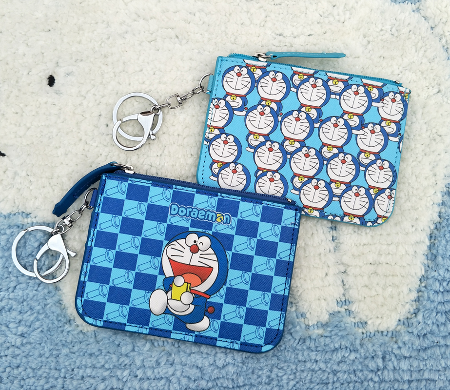 Luggage & Bags Official Website Ivyye 1pcs Mickey Stitch Anime Plush Card Holder Pu Cartoon Credit Id Bags Coin Bus Card Wallet Kid Girls Gifts New Coin Purses & Holders