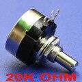 Rv24yn 20 S B203 TOCOS космос 20 К ом промышленная группа управления поворотного потенциометра
