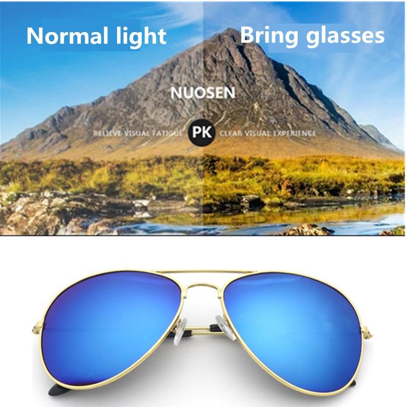 Universal Sunglasses Polarized UV400 Mirror Sun Glasses Eyewear For Men Women Driving Riding Windproof Glasses Skating Fishing