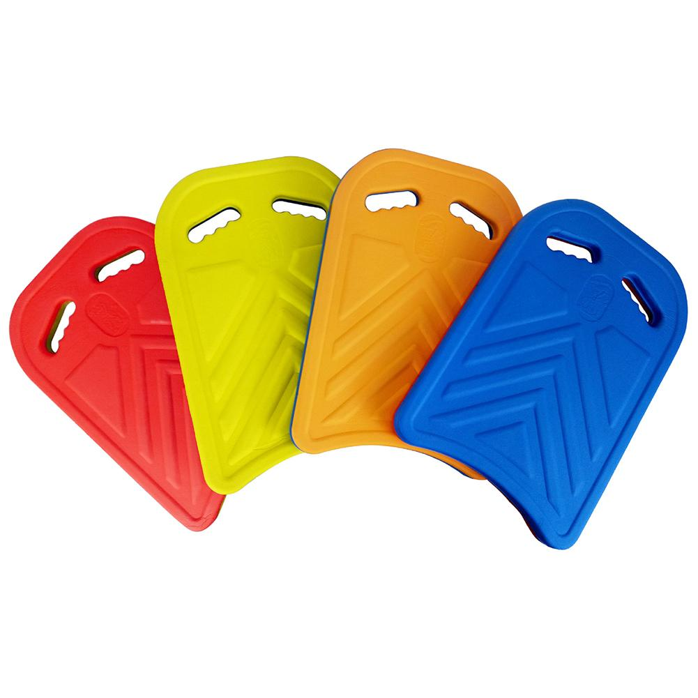 Swimming Kickboard Lightweight Foam Board Safe Swimming Training Aid Plate Board For Adult Kid Swimming Random Color