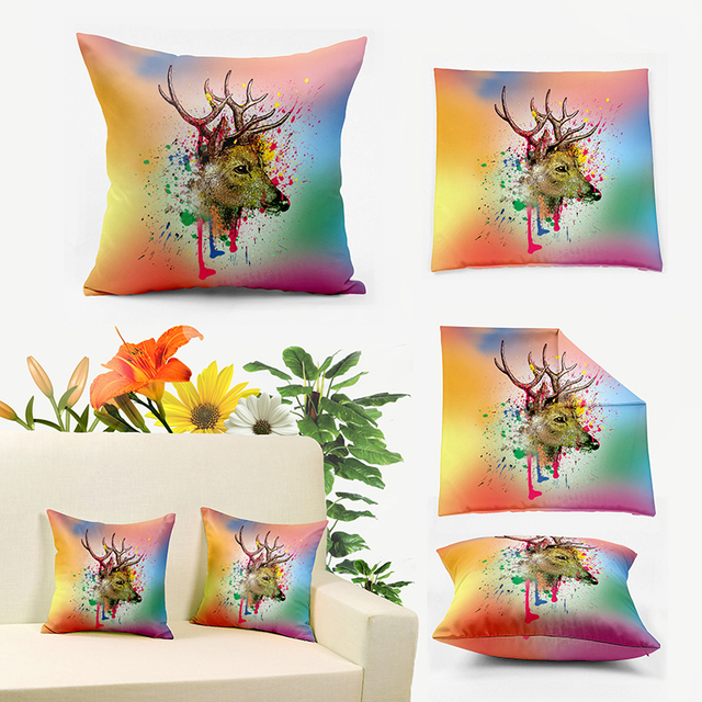 pillow peace outdoor pillows spirit show holiday love your seasonal christmas l joy dfohome with