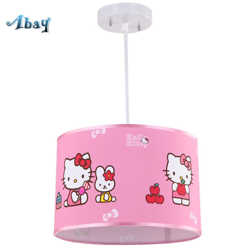 Creative Cartoon Kitty Cat Ceiling Lights for Bedroom Study Childrens Room Princess House Home Deco Kids Night Light E27 lampCreative Cartoon Kitty Cat Ceiling Lights for Bedroom Study Childrens Room Princess House Home Deco Kids Night Light E27 lamp