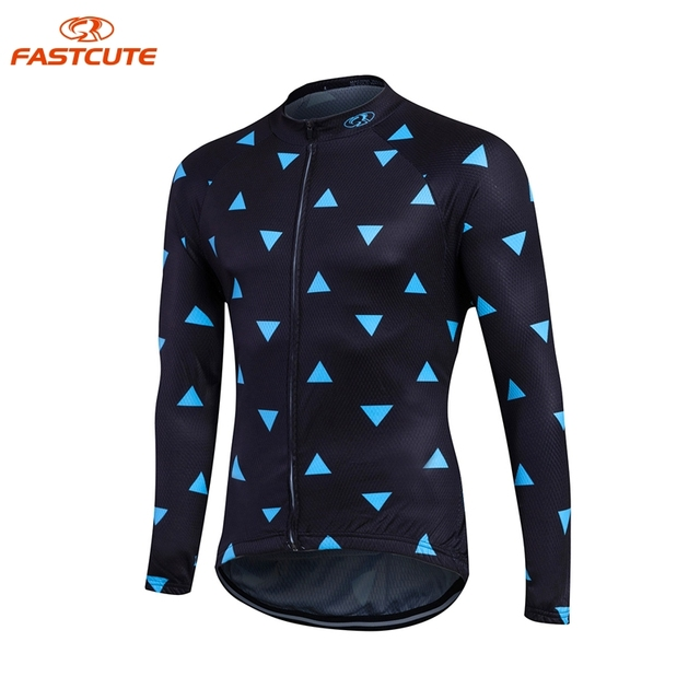 50c0fc08f Cycling Jersey Long Sleeve Mtb Clothing Bike Wear Clothes Kit Bicycle  Maillot Roupa Ropa De Ciclismo