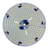 KINLAMS LED High Bay Light AC220V 150W Module SMD2835 Light Beads Smart IC For LED Ceiling Mining Lamp Industrial Light For DIY