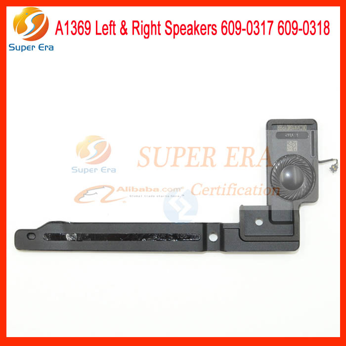 """NEW Internal Right Speaker 609-0317 for MacBook Air 13/"""" A1369 2011 A1466 2012"""