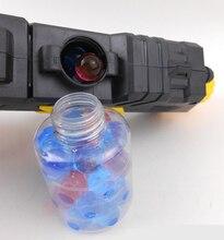 Water Crystal 2 in 1 Air soft gun