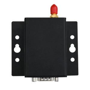 Image 4 - 4G DTU compatible avec GPRS/3G GSM Modem données Transmission transparente RS485 et 232 équipement de terminal de données sans fil 4G DTU