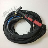 QQ150 QQ 150 TIG Welding Torch 4M With Silicone Tube