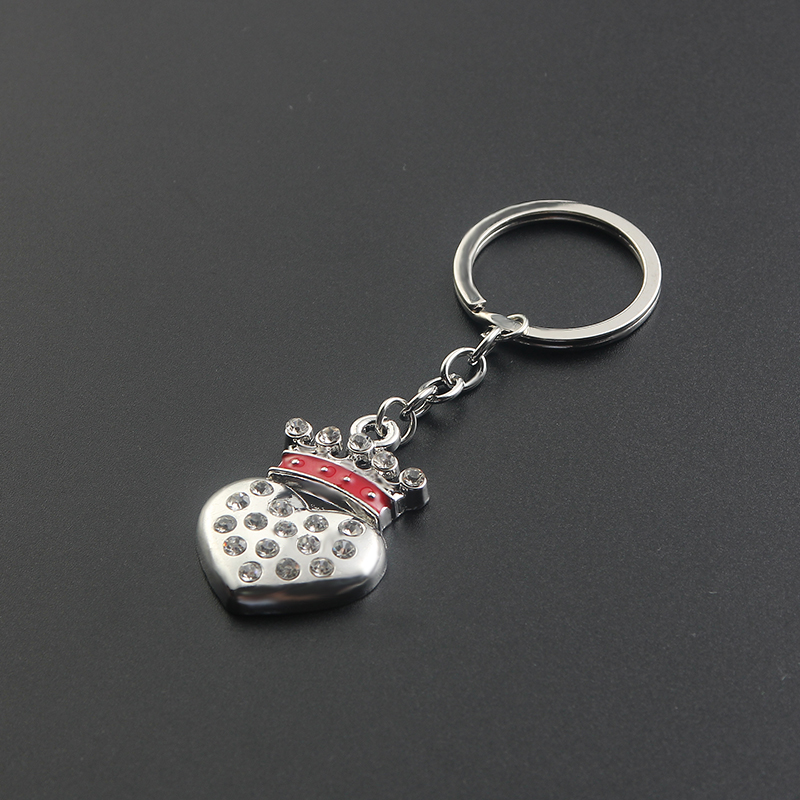 2 Pack 18cm Cute Doll Key Rings Girl Key Chain Bag Car Pendants Lace Dress