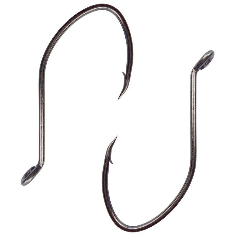 Fish hook alysa gap
