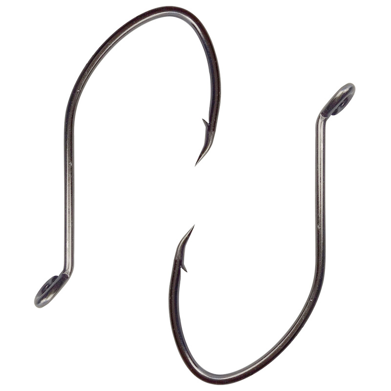 50pcs-8832-high-carbon-steel-fishing-hooks-black-wide-gap-catfish-bait-fishhooks-size-fontb1-b-font-
