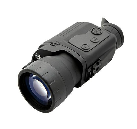 Infrared Night visiondevice Pulsar 78023 hunting Night vision Scopes digital NV Recon 750 Magnification 4x Lightweight pulsar 77315 thermal imaging scope quantum xd19s night vision scopes magnification 1 1x 4 4x range of detection 500m