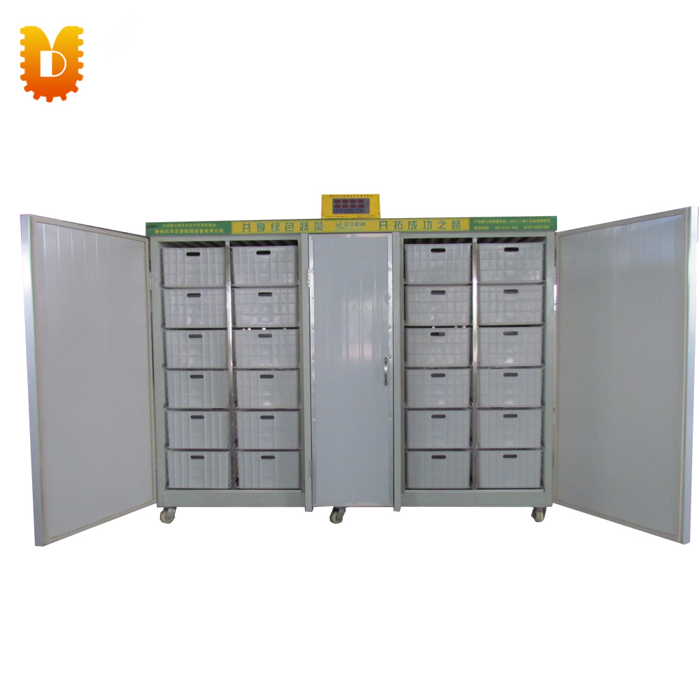 48 Boxes Rootless Mung Bean Sprout Machine/Bean Sprouting Machine 48 boxes rootless mung bean sprout machine bean sprouting machine