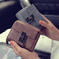 Hot Korean Lady Women Wallet Mini Coin Purse Leather Handbags Coin Pocket Purse Card Coin Case